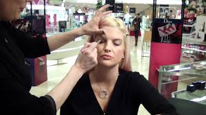 spend the day with a dior makeup artist dior new look event mua you