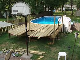 simple pool deck plans. Exellent Deck Ideas Of Above Ground Pool Deck Plans Tedxumkc Decoration Simple Inside  Dimensions 1024 X 768 For E