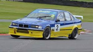 Race Saloons Bmw Evo Door Race Car For Sale