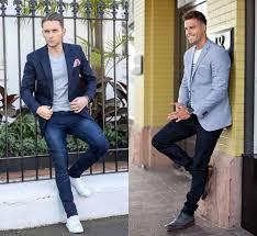 Что должно быть в гардеробе стильного мужчины?