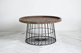 perch parrow raleigh coffee table