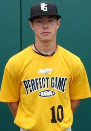 Brandon Burris Class of 2011 - Player Profile | Perfect Game USA