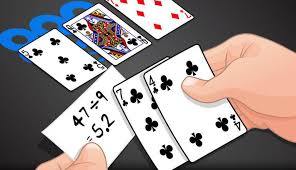 Calculating Poker Pot Odds