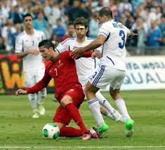 المنتخب البرتغالي يتعادل مع الاسرائيلي بثلاثة أهداف - موقع بلدتنا