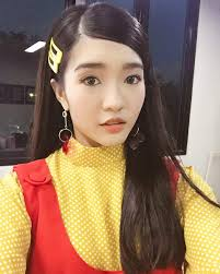 Punjennis Bnk48 On Twitter Ig Jennis แมทองกวาวของเคา