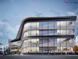 Muse Developments has today submitted a planning application for a 60,000  sq ft office building to be let to KPMG, the first new build office in  Leeds city ...