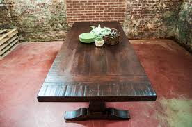 Small Distressed Dining Table Distressed Small Dining Tables Stunning Home Design