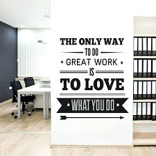 home office decoration ideas. Printable Office Decor Awesome Interior Brings Coziness And Elegant Home Office Decoration Ideas