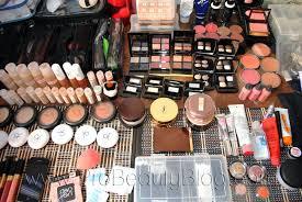 professional makeup kits. kit dump makeup victor amos professional kits