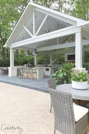 Image Healthymarriagesgr The Creativity Exchange Planning An Outdoor Kitchen Where To Start