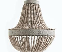 full size of wooden bead chandelier uk wood restoration hardware diy natural d chandeliers home improvement