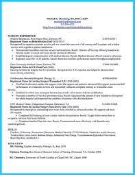 nurses resume format samples high quality critical care nurse resume samples