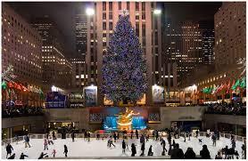 Nyc Tree Lighting 2015 Rockefeller Center Christmas Tree Lighting Ceremony 2019