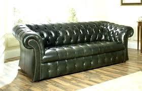 zane leather sofa dove contemporary