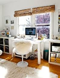 chic home office. contemporary chic floppy but refined boho chic home offices and office w