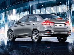maruti new car releaseMaruti Ciaz RS launched in India  ZigWheels