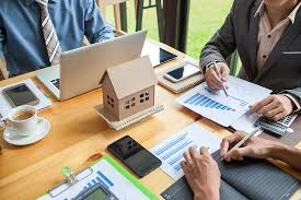 How To Write A Real Estate Business Plan Free Template