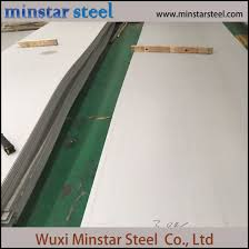 Hot Rolled Stainless Steel 304 Sheet Chequered Plate Weight