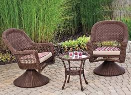 wilson fisher outdoor patio furniture set indoor outdoor