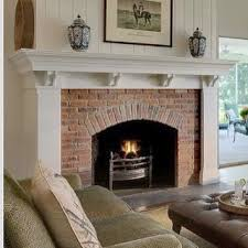 Ideas for updating fireplace