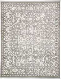 gray and white area rugs fine rug visionexchange co property grey in