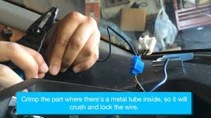 subaru wiring boost gauge tapping into clock harness youtube 2002 wrx wiring harness 02 Wrx Wiring Harness #40