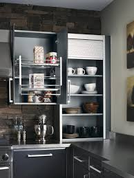 Kitchen Wall Storage Creative Kitchen Wall Storage Design Ideas Orchidlagooncom