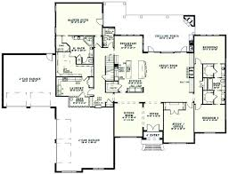 2500 square foot house plans sq ft ranch house plans lovely ranch house plans under square