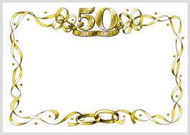 50th wedding invitations wedding love pinterest invitation Blank Golden Wedding Invitations 50th wedding invitations blank 50th wedding anniversary invitations