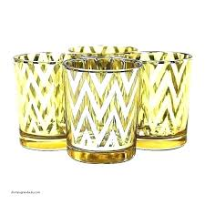 gold tealight candle holders glass candle holders bulk tealight gold votive mercury candles gold glass tealight