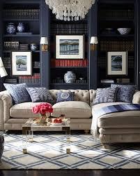 source book the best navy paints floor lliving room