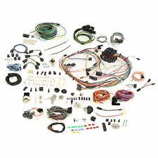 wiring harness 1969 chevy pickup wiring diagram plete wiring harness kit 1960 1966 chevy truck part 500560