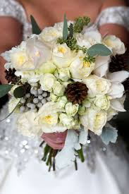 Pine Cone Wedding Table Decorations Winter Wedding Ideas For All White Festive Celebrations Inside