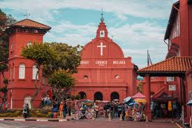Malaysia Red Light Area Name 8 Incredible Things To Do In Melaka Malacca One Day