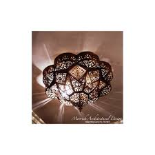 traditional ceiling light moroccan ceiling lights flush mount with regard to moroccan flush mount ceiling light fixture