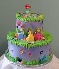 Top Disney Princess Cakes Cakecentralcom