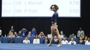 ucla gymnastics on twitter a isn t enough for this floor routine by katelyn ohashi
