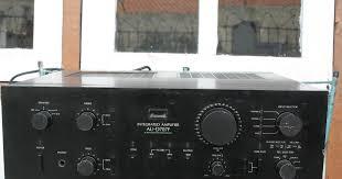 audio2nd sansui au d707f