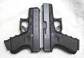 Glock Size Chart Best 9mm Glocks 2019 Ultimate Models Guide Pew Pew Tactical