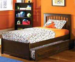 full size of twin size trundle bed mattress metal frame bitty twins and bedding natural navy