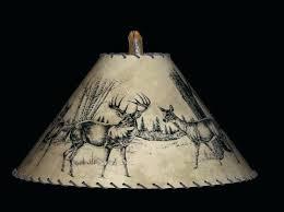 deer lamp shade idea deer lamp shades and whitetail lamp shade deer lamp shades deer deer lamp shade