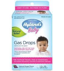 Hylands Baby Gas Drops