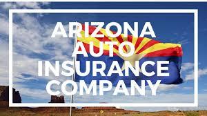 arizona auto insurance company