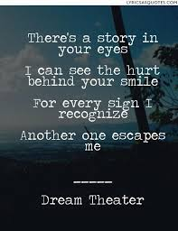 Dream Theater Quotes