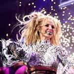 Britney Spears Ends Her Vegas Residency with Live New Year's Eve Performance