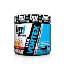 bpi sports 1 m r vortex pre workout powder non habit forming susned energy