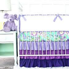purple girl bedding purple baby bedding sets nursery purple bedding sets for cribs also purple crib