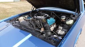 1981 Cadillac Eldorado Pierre Cardin | W86 | Indy 2014