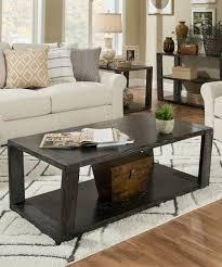 lane home furnishings brown distressed