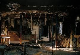 Image result for Fire Damage Restoration